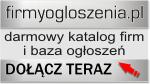 darmowy katalog firm - www.firmyogloszenia.pl